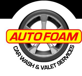 Car Valet Centre Edinburgh, Car Wash, Autofoam Edinburgh, Taxi Valets